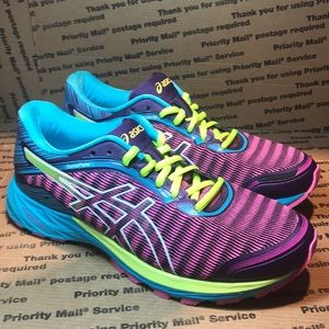 Asics Dyna Flyte Running Shoes